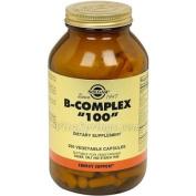Solgar B-Complex 100 Veg Capsules