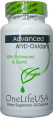 Cancer Survivor's Anti-Oxidant Vitamin Formula, Made Only in the USA