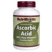 Ascorbic Acid Powder - 240ml - Powder