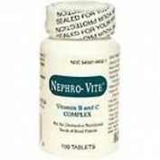 NEPHRO-VITE O-T-C TABS Size
