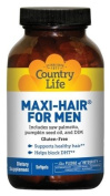 Country Life Maxi Hair For Men