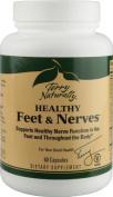 EuroPharma, Terry Naturally, Healthy Feet & Nerves, 60 Capsules