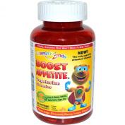 Vitamin Friends Boost Appetite Orange Pectin -- 36 Vegetarian Gummies
