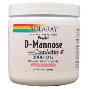 D-Mannose with CranActin - 216 g - Powder
