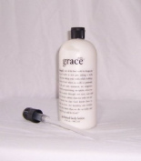Philosophy Pure Grace Foaming Bath and Shower Cream 950ml bottle