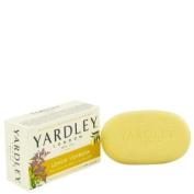Yardley London Soaps by Yardley London Lemon Verbena Naturally Moisturising Bath Bar 130ml