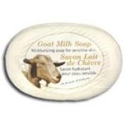 Kappus Soaps Goats Milk Cello Wrap Soap