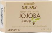 Hobe Labs Jojoba Unscented Bar Soap