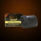 Sunflower Cosmetics Black Soap (White Diamond) - 150ml
