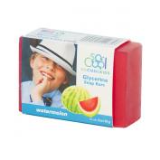 Watermelon Glycerine Soap Bars