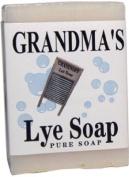 Remwood 60018 Grandma's Lye Soap