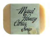Maui Honey Citrus Soap - Handmade, Luxurious and All Natural
