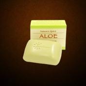 Sunflower Cosmetics Butter Soap (Aloe) - 150ml