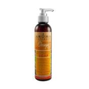 Aroma Naturals Extraordinary Natural Castile 4-In-1 Soap, Fresh Citrus Blossom, 240ml