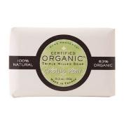 PURE PROVENCE Organic Bar Soap Cactus Pear