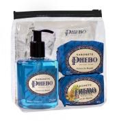 Sabonete Phebo Frescor Da Manha Bath Soap Gift Set
