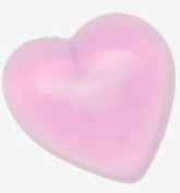 Heart Soap, Apple Orchard