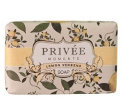 LEMON VERBENA SOAP By PRIVEE MOMENTS Soap