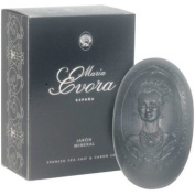 Maria Evora Luxury Cameo Mineral Soap, Garden by the Sea in Gift Box