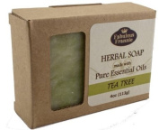 Tea Tree - Herbal Soap made with Pure Essential Oils 120ml