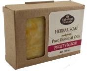 Fruit - Herbal Soap made with Pure Essential Oils 120ml