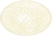 Celtic Knot Soap, Gardenia