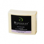 Danielle and Company Pure Lavender Organic Bar Soap