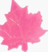 Maple Leaf Soap, Plumeria