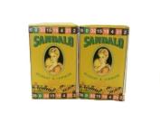 Sandalo Soap Lot of 2