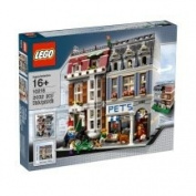 LEGO Pet Shop 10218