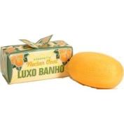 Luxo Nectar Peach and Apricot Essence Bar Soap