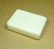 100 Gramme Bar of Olive Oil Based Soap, Lily of the Valley Scented