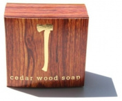 The Cedarwood Soap, 170ml