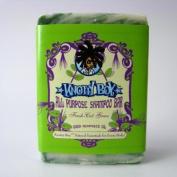 Shampoo Bars Fresh Cut Grass 120ml