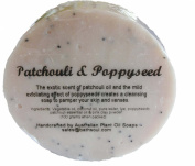 Natural Handmade Soaps from Australia's Gold Coast