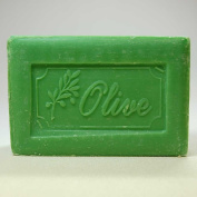 250 Gramme Bar of Olive Oil Based Soap, Olive Scented