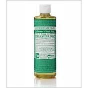 Dr Bronner Almond Castile Liquid Soap 472ml
