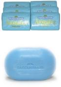 6-pack - Greek Soap - Aromatics - Marine - 125 Gr Bar