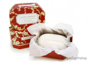 Laura Ashley Luxury Soap Scarlet Damask Soap 250g