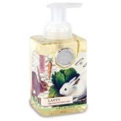 Michel Design Works Lapin Foaming Soap, 530ml