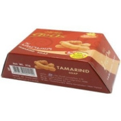 x 2 Bars Ingon Tamarind Whitening Enriched Vitamin E Natural Herbal Bar Soap 85g.