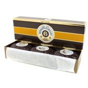 Roger & Gallet Bois D' Orange Perfumed Soap Coffret For Women 3X100g/100ml