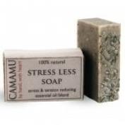 All-Natural Stress Less Soap