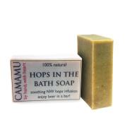 Hops In The Bath Bar Soap