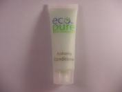 Eco Pure Hydrating Conditioner Lot of 18 each 30ml Bottles