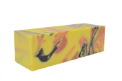 Sunrise Artisan Olive Oil Soap Loaf -3 Pounds