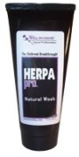 Well-In-Hand Topical ProRemedies - Herpa Pro Wash/Herbal Soap Soother 180ml