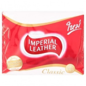 Imperial Leather Classic Soap For Clean Face And Body 100g x 4 pcs