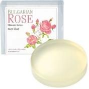 Tree of life Bulgarian Rose Face Soap 100g