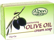 Alpen Secrets Olive Oil Cream Soap, 150ml